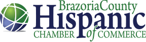 Brazoria County Hispanic Chamber of Commerce Logo